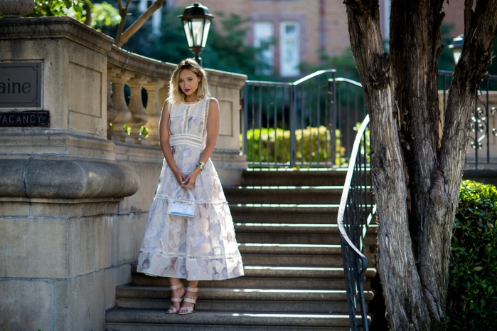 RebeccaTaylor_Dress_Stairs-1
